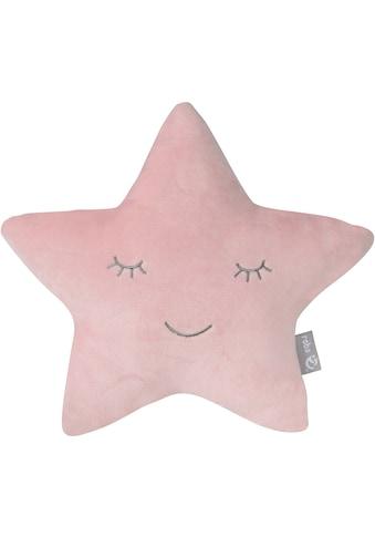 Babykissen, »Lil Cuties, Stern«, roba® kaufen