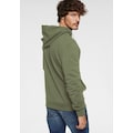 Jack & Jones Kapuzensweatshirt »30 HISTORY SWEAT HOOD«