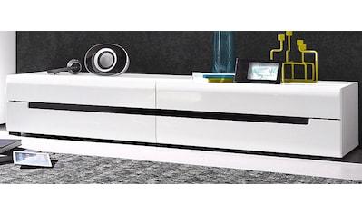 Helvetia Lowboard »Hektor«, Breite 180 cm kaufen