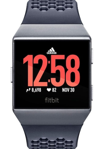 fitbit Ionic adidas edition Smartwatch kaufen