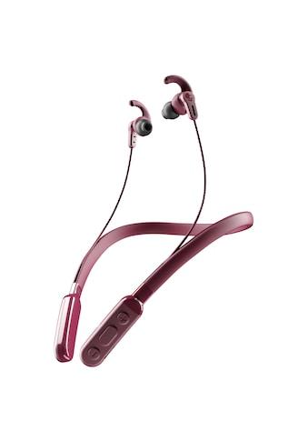 Skullcandy Headset »INKD+ ACTIVE BT WIRELESS MOAB/RED/BLACK« kaufen