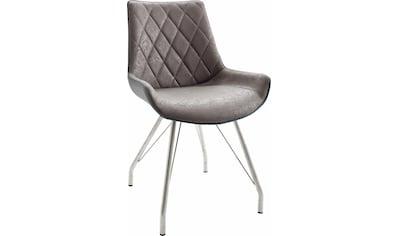 """MCA furniture 4 - Fußstuhl """"Danita C"""" kaufen"""