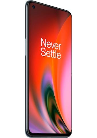 """OnePlus Smartphone »Nord 2 5G 12/256 GB«, (16,33 cm/6,43 """", 256 GB Speicherplatz, 50... kaufen"""