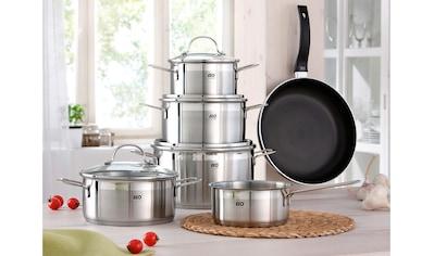 Elo Topf - Set »Collection« (Set, 9 - tlg.) kaufen
