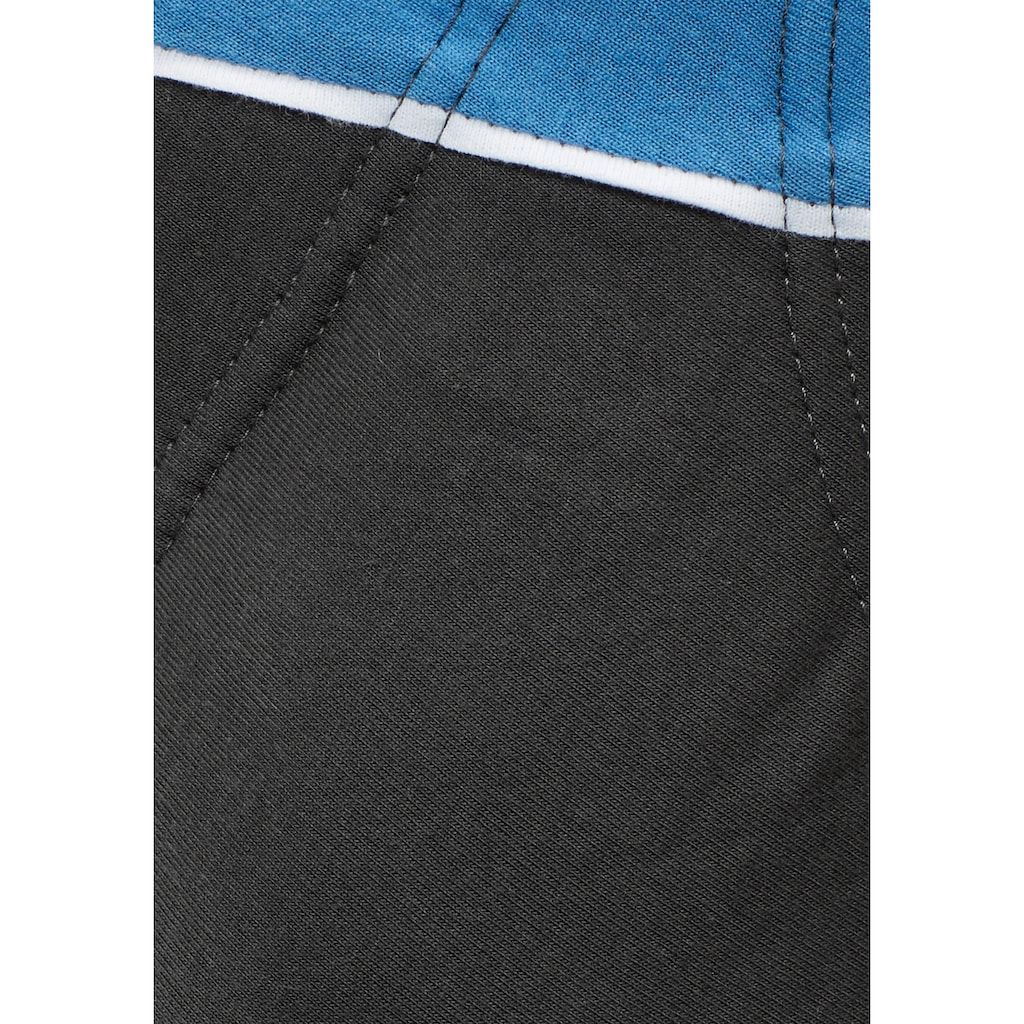 le jogger® Slip, (12 St.), mit Farbhighlights