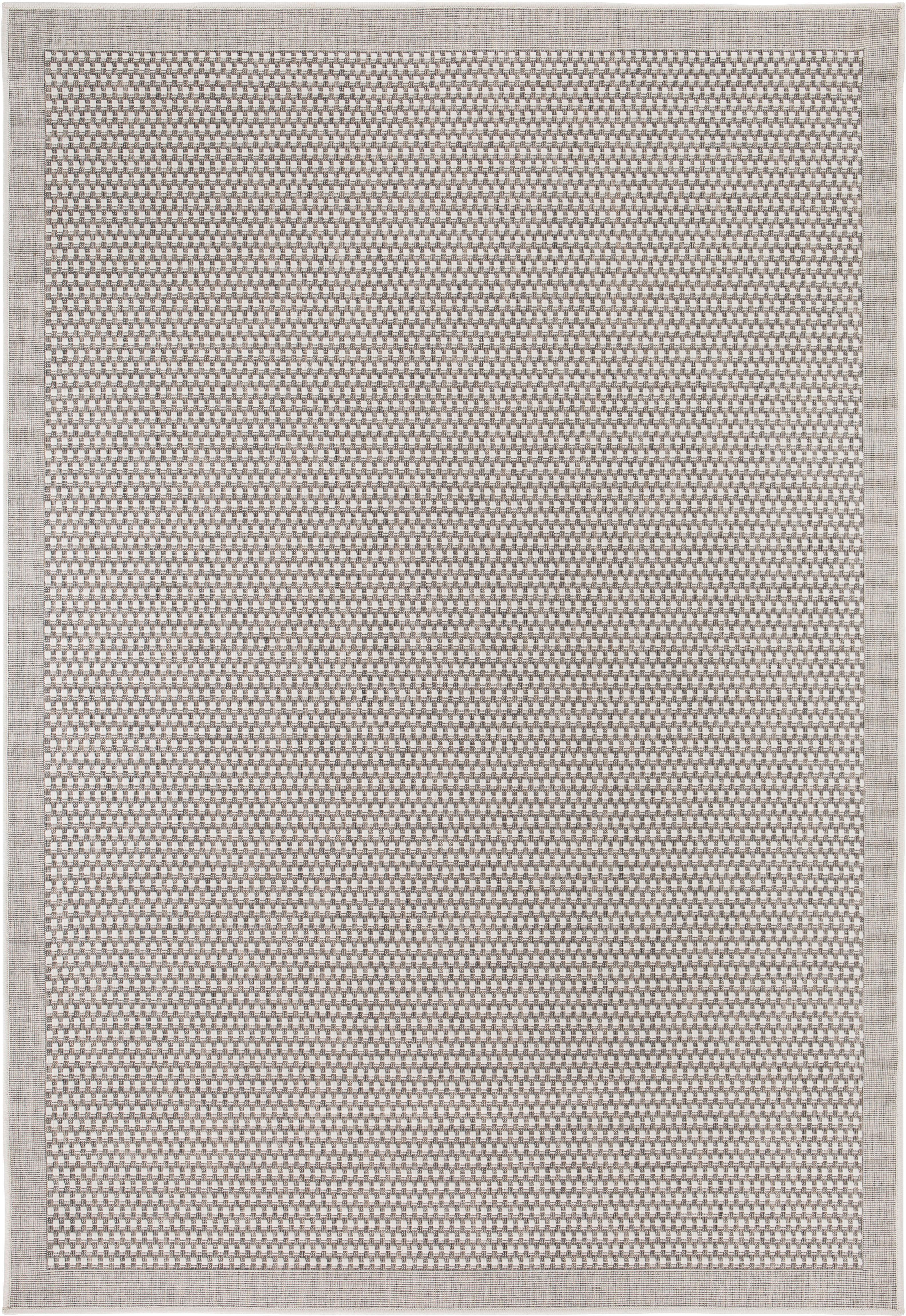 Teppich, »Savannah«, Andiamo, rechteckig, Höhe 5 mm, maschinell gewebt | Heimtextilien > Teppiche > Sonstige-Teppiche | Braun | ANDIAMO