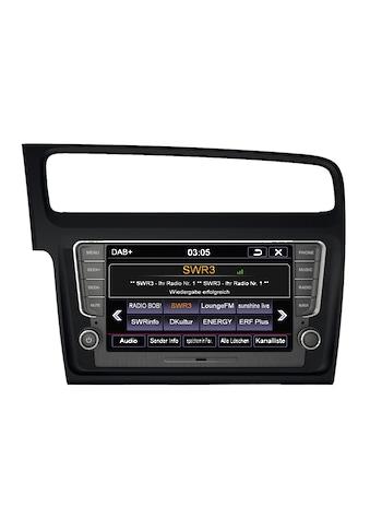 ESX Navigationsgerät »VNS810-VW-G7«, (Westeuropa), Vision Naviceiver und... kaufen