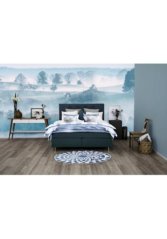 Places of Style Boxspringbett »Nordica«, inkl. Topper, auch in Überlänge 200/220 cm kaufen