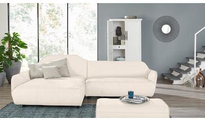 hülsta sofa Ecksofa »hs.480« kaufen