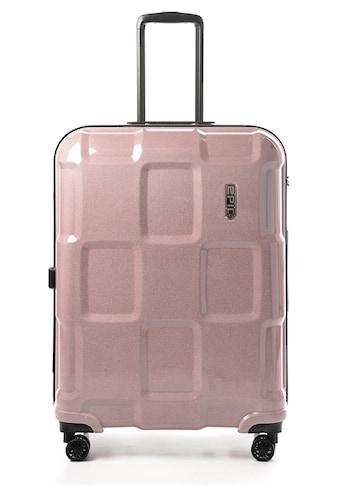 EPIC Hartschalen-Trolley »Crate Reflex, 76 cm«, 4 Rollen kaufen