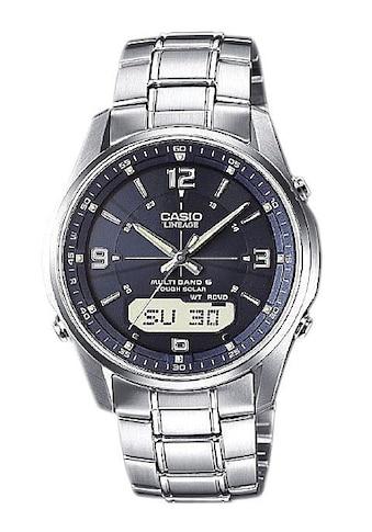 Casio Funk Funkchronograph »LCW-M100DSE-2AER« kaufen