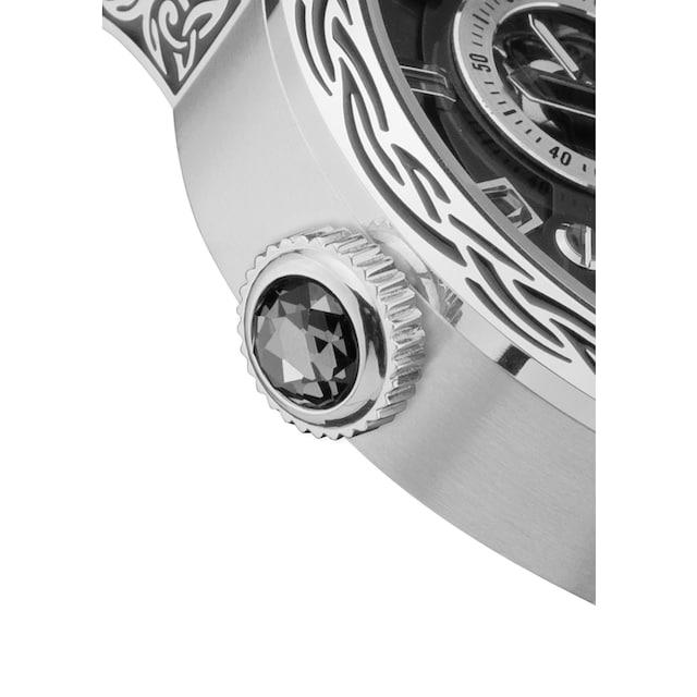 HAEMMER GERMANY Automatikuhr »DARK MOON, RD-100«