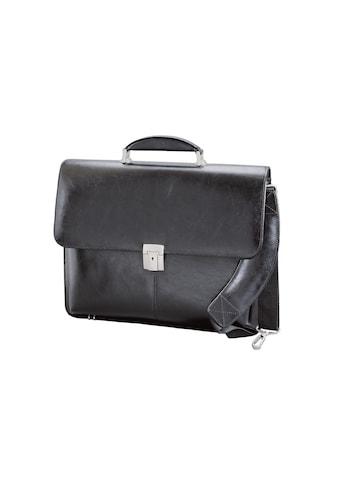 Alassio® Aktentasche »Faenza«, mit Laptopfach kaufen