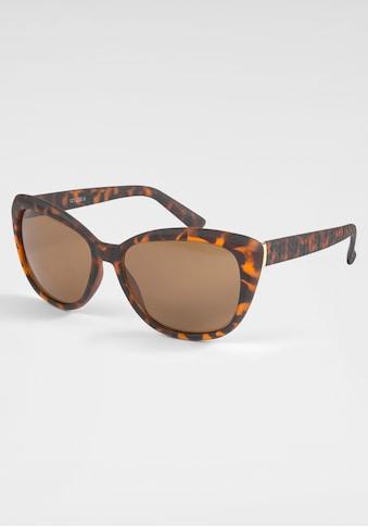 catwalk Eyewear Sonnenbrille, im Retro-Look kaufen