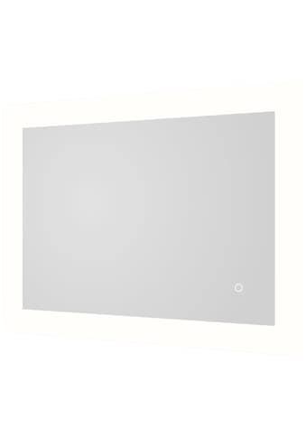 TALOS Komplett - Set: Badspiegel »BRIGHT«, mit LED Beleuchtung kaufen