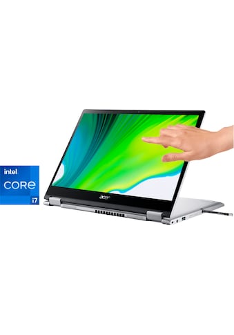 Acer Convertible Notebook »Spin 3 SP313-51N-727Z«, ( 1000 GB SSD) kaufen