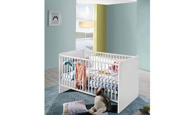 rauch BLUE Babybett »Bristol« kaufen