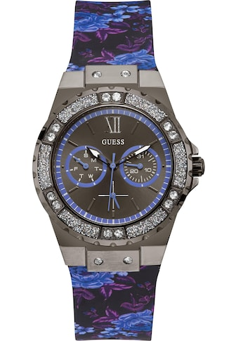 Guess Multifunktionsuhr »LIMELIGHT, W1053L8« kaufen