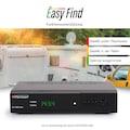 Opticum Red SAT-Receiver »AX 300 plus Full HD«, PVR Ready, EasyFind Ready