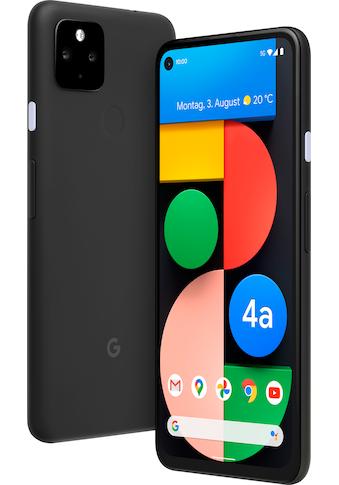 """Google Smartphone »Pixel 4a (5G)«, (15,8 cm/6,2 """" 128 GB Speicherplatz, 12 MP Kamera) kaufen"""