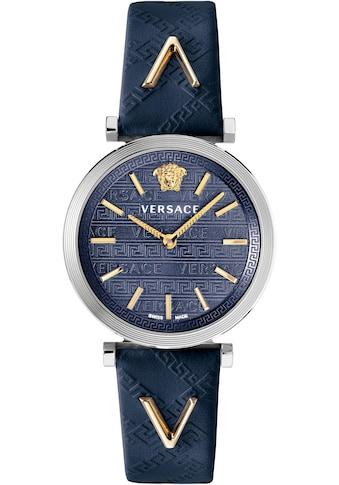 Versace Schweizer Uhr »V - TWIST, VELS00119« kaufen