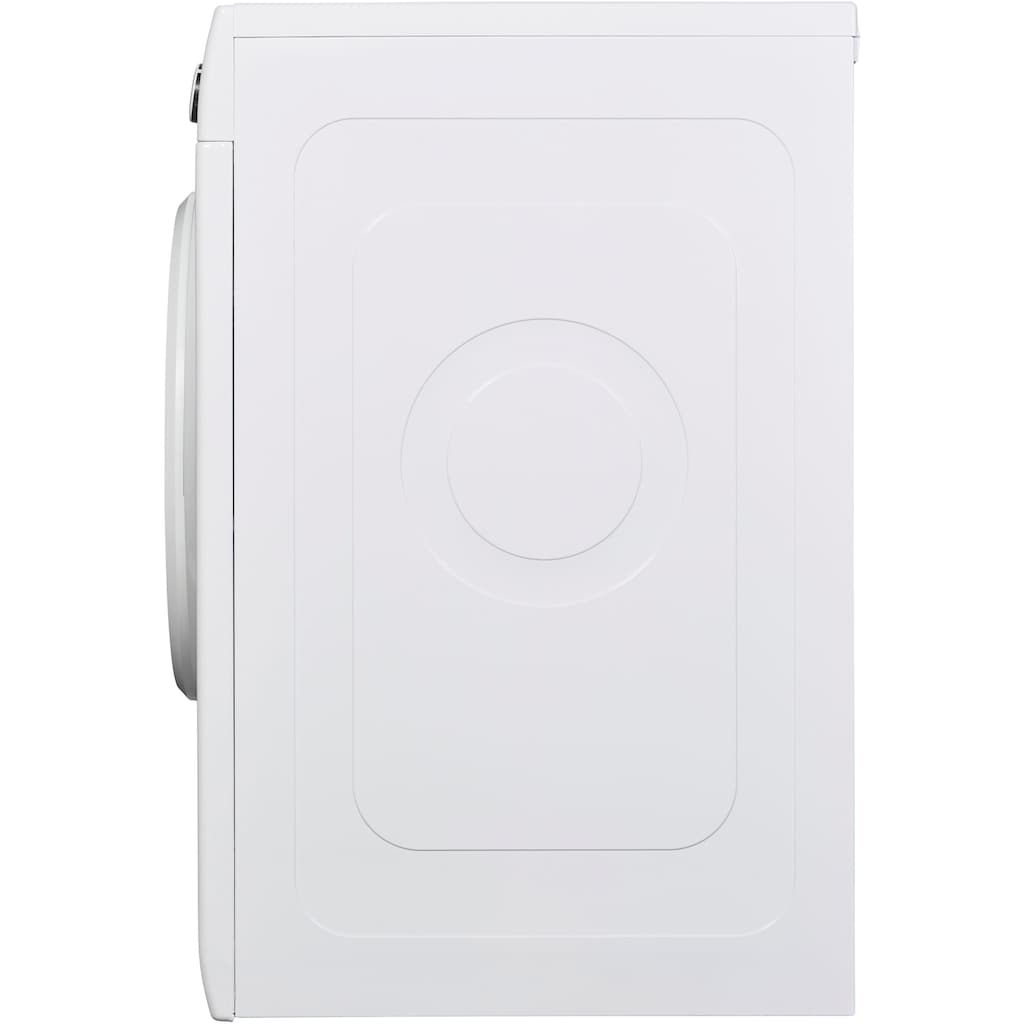 BAUKNECHT Wärmepumpentrockner »T Pure M11 72WK DE«, 7 kg