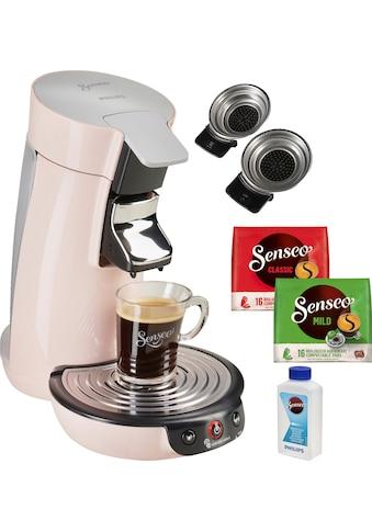 Senseo Kaffeepadmaschine »SENSEO® Viva Café HD6563/30«, inkl. Gratis-Zugaben im Wert von 14,- UVP kaufen
