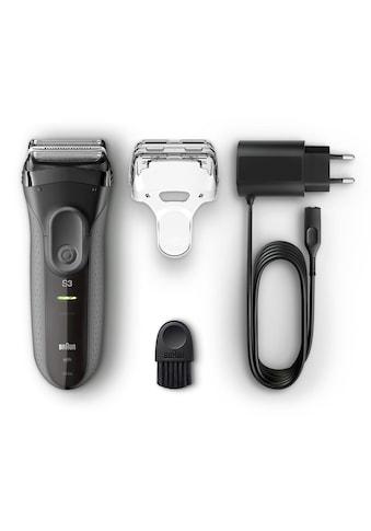 Braun, Elektrorasierer Series 3 ProSkin 3000s kaufen