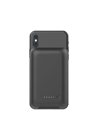 XLAYER Zusatzakku »magfix Powerbank Wireless Black 5000mAh Smartphone« kaufen