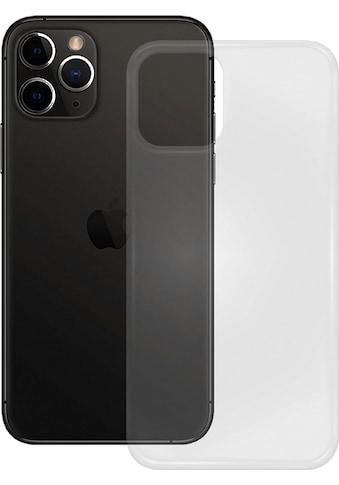 PEDEA Smartphonetasche »Soft TPU Case für iPhone 12/ 12 Pro« kaufen