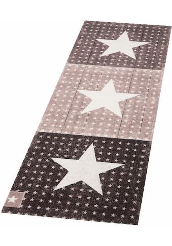 Zala Living Läufer »Star Boulevard«, rechteckig, 5 mm Höhe, waschbar, In- und Outdoor... kaufen