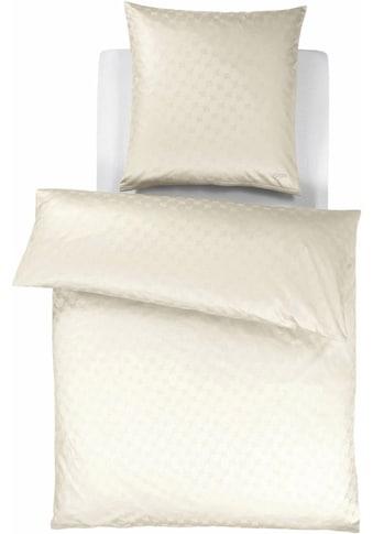 Joop! Bettwäsche »Cornflower«, mit Kornblumen-Muster kaufen