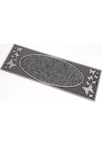 CarFashion Fußmatte »CC Clean Apollo«, rechteckig, 8 mm Höhe, Schmutzfangmatte, In-... kaufen