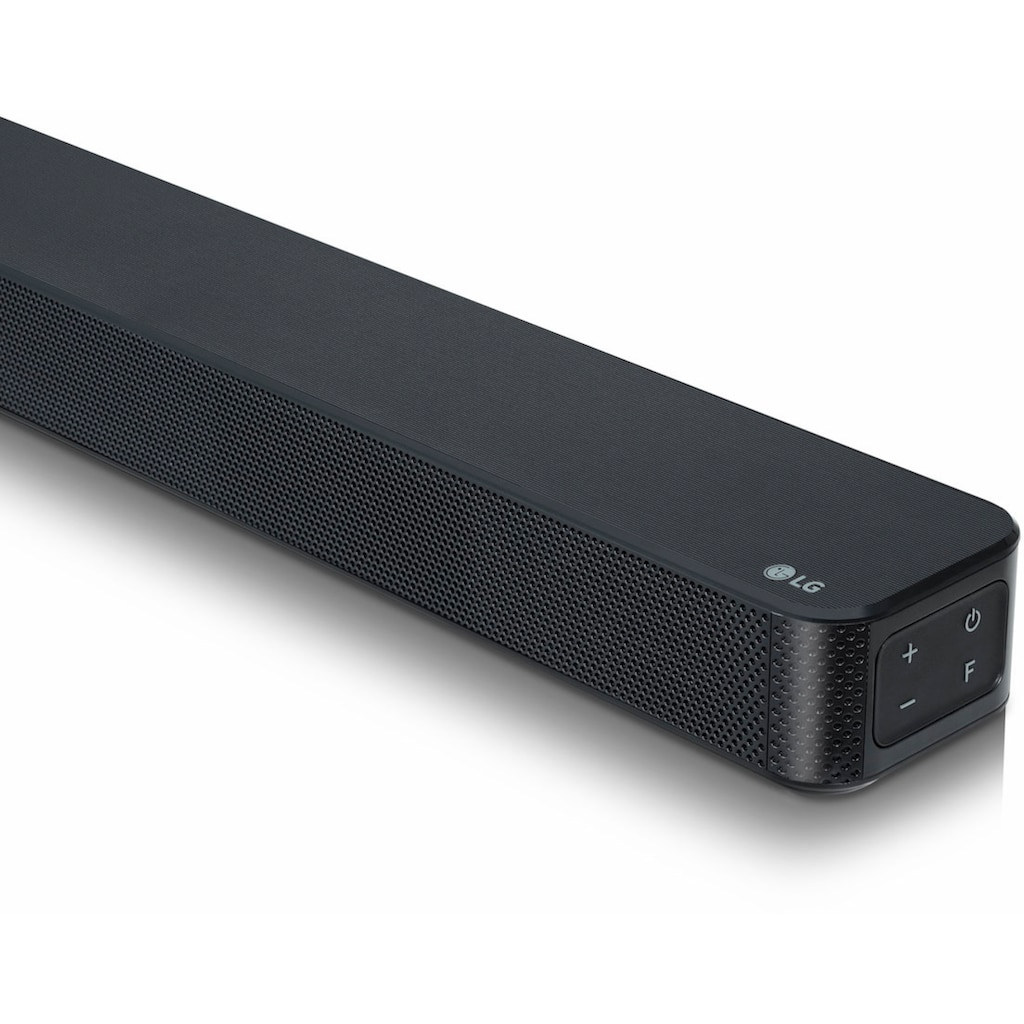 LG Soundbar »DSL4«