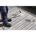 bougari Läufer »Madeira«, rechteckig, 5 mm Höhe, In- und Outdoor geeignet, Wendeteppich
