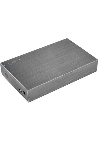 """Intenso »Memory Board, 3,5""""« externe HDD - Festplatte 3,5 '' kaufen"""