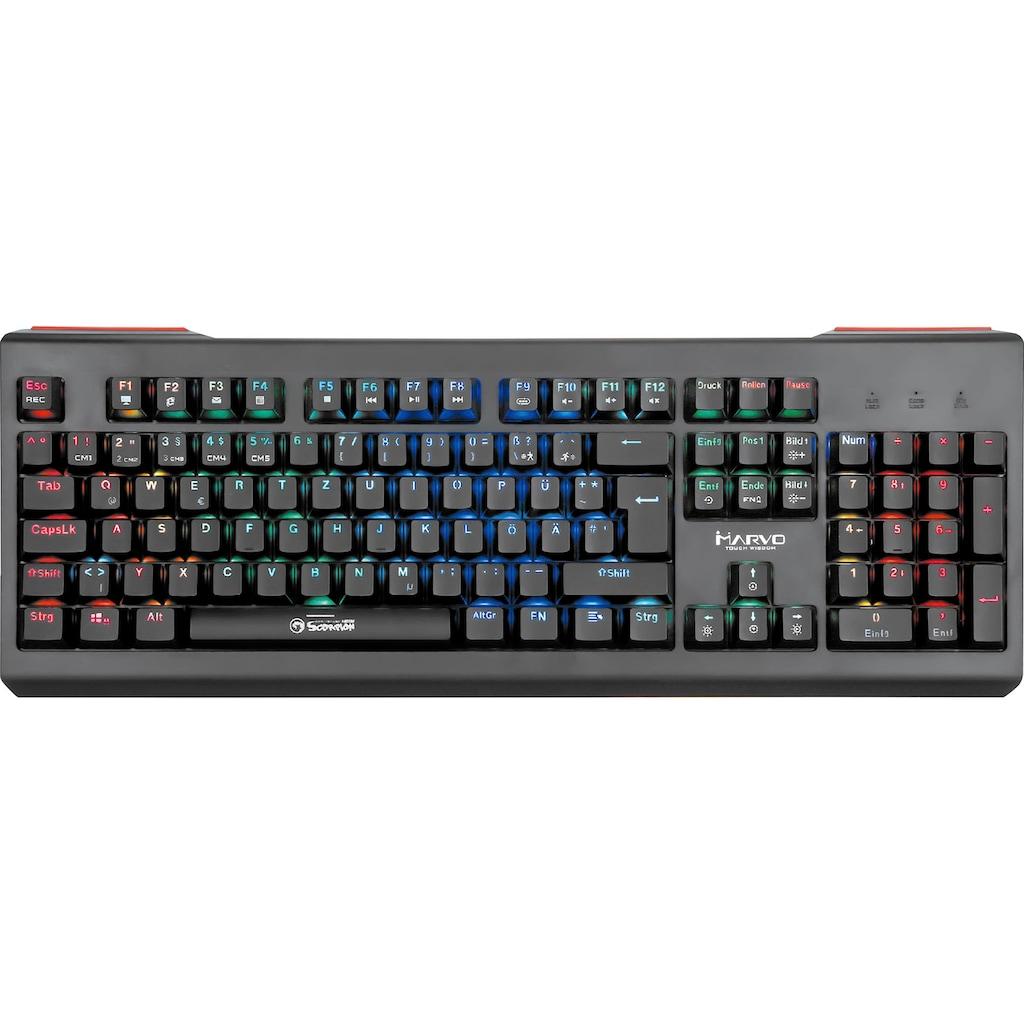 Hyrican Gaming-PC »Alpha 6642«