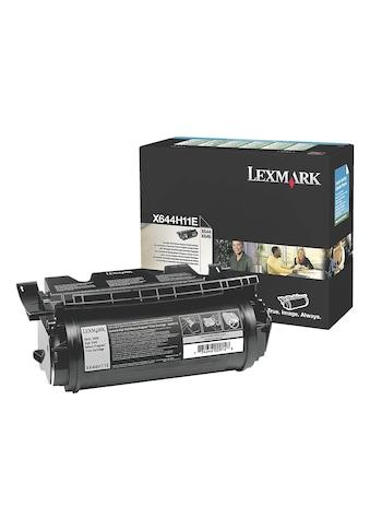 Lexmark Tonerkassette »0X644H11E« kaufen