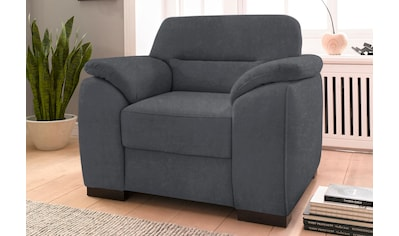 sit&more Sessel, mit Federkern kaufen