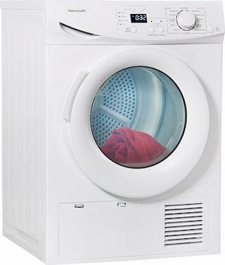 hanseatic kondenstrockner hkt 7bgt 7 kg auf rechnung kaufen. Black Bedroom Furniture Sets. Home Design Ideas