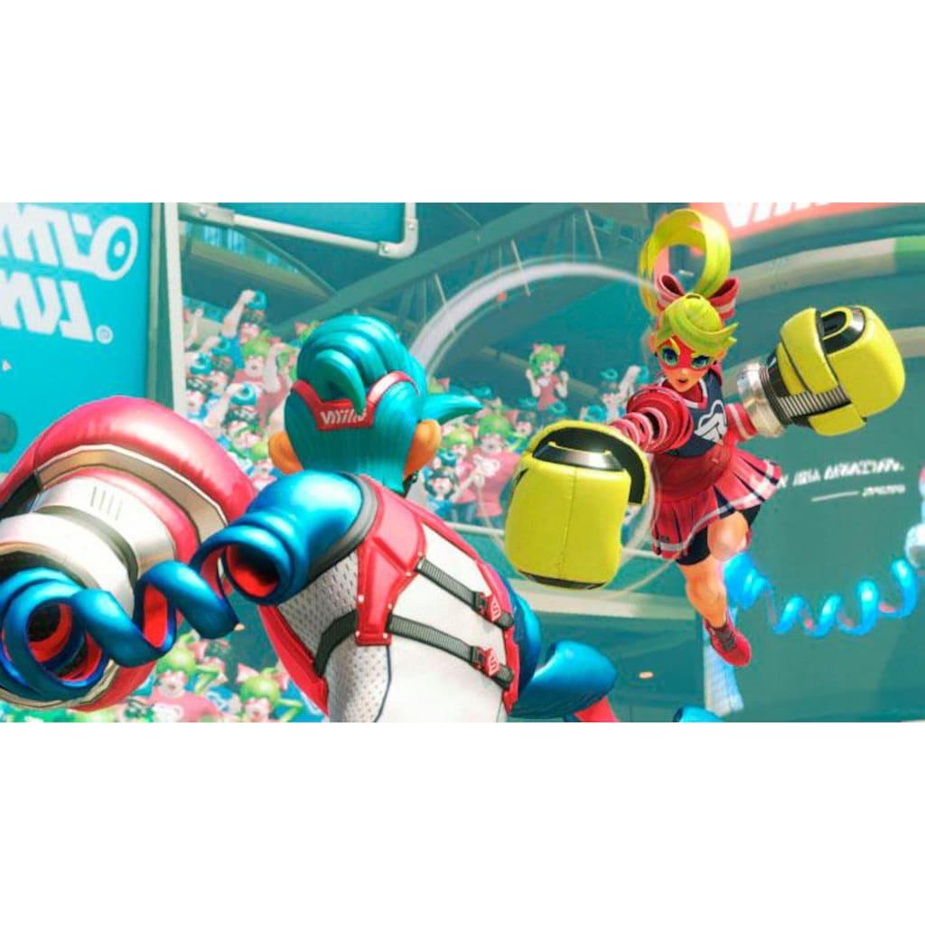 Nintendo Switch Spiel »ARMS«, Nintendo Switch