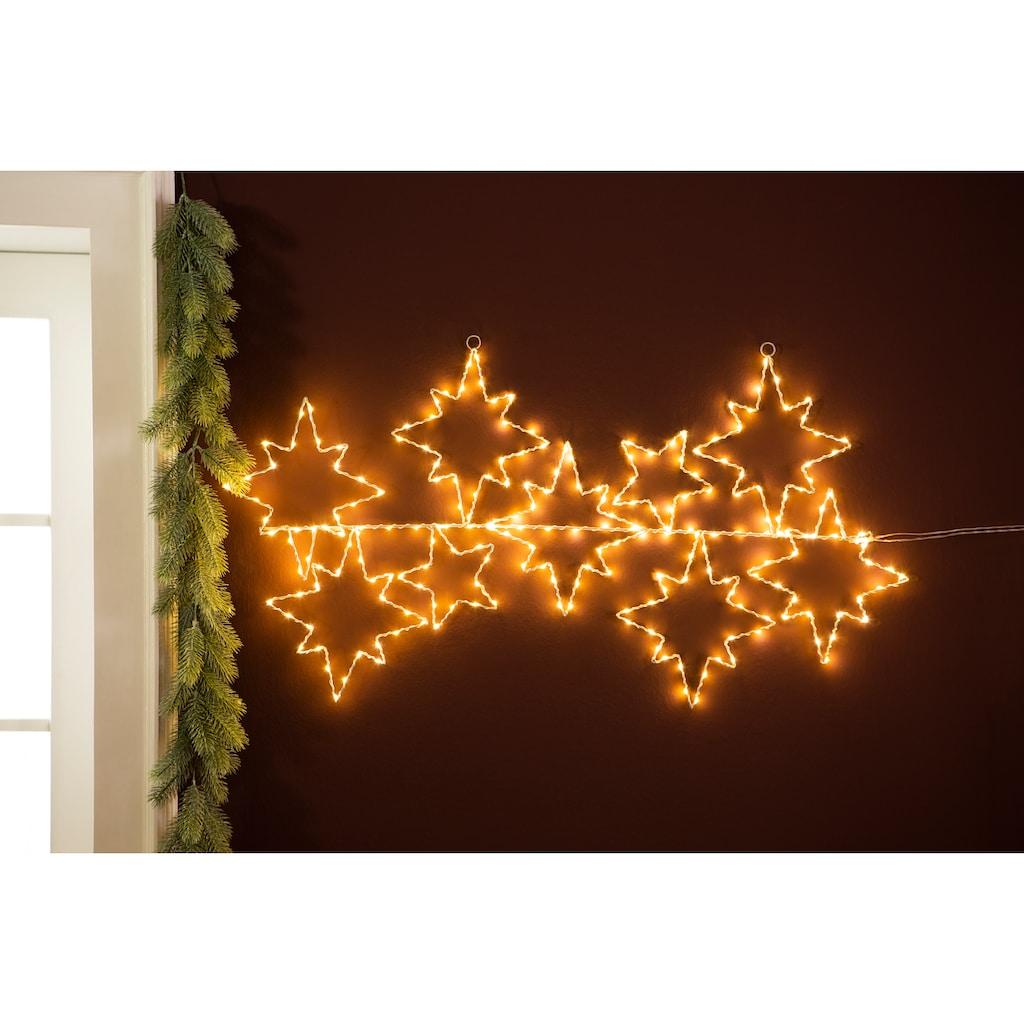 AM Design LED Stern