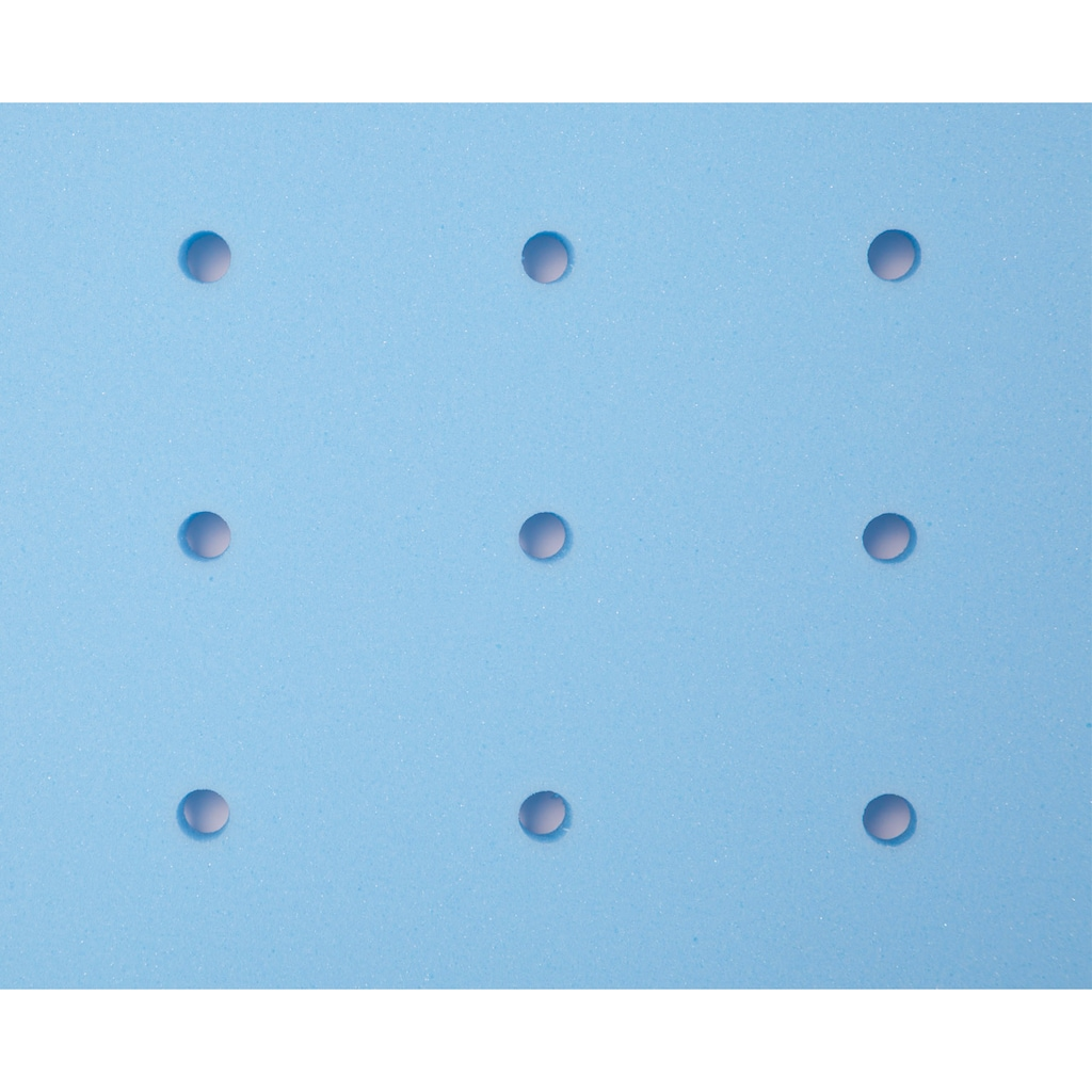 Julius Zöllner Kaltschaummatratze »Sky Comfort«, 8 cm cm hoch, (1 St.)