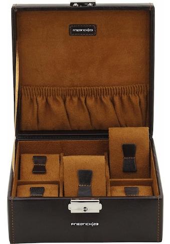 Friedrich23 Uhrenkasten »Bond, 20069 - 3« kaufen