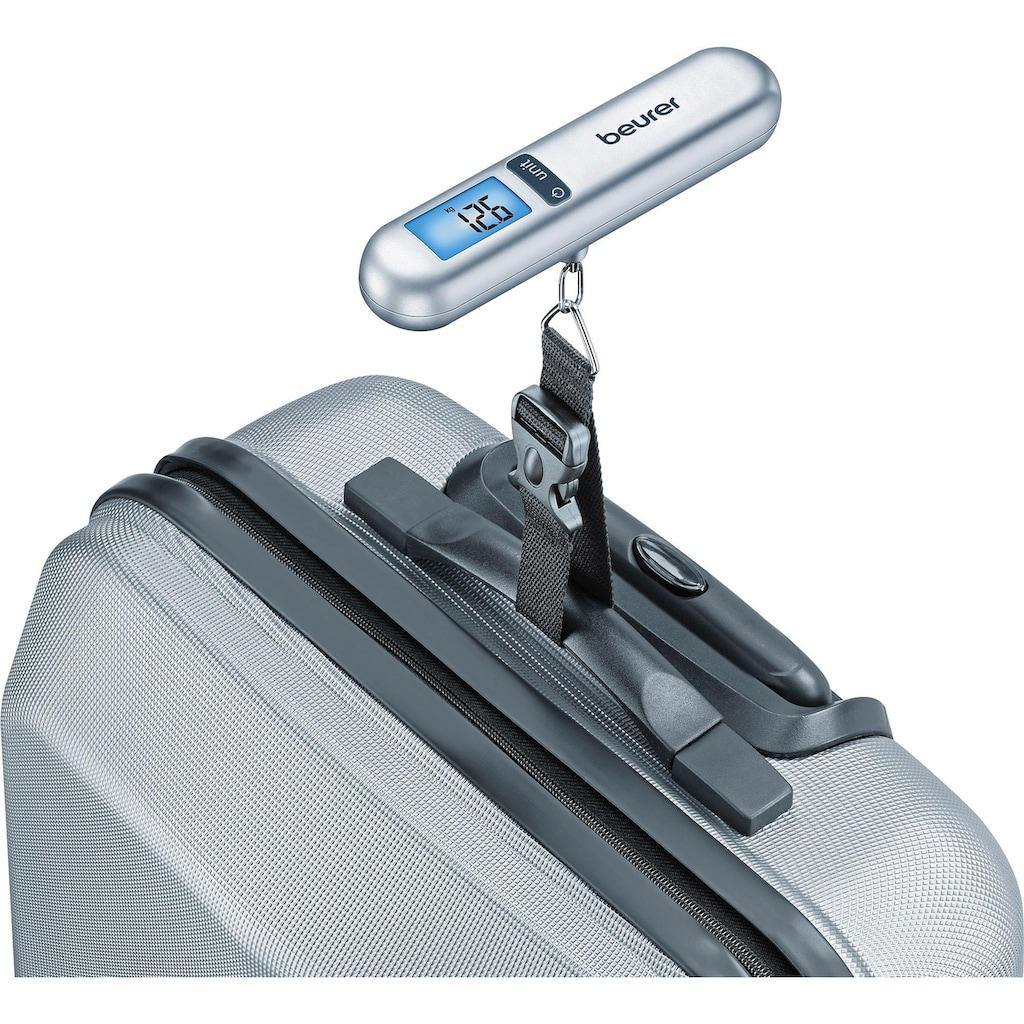 BEURER Kofferwaage »LS 06«