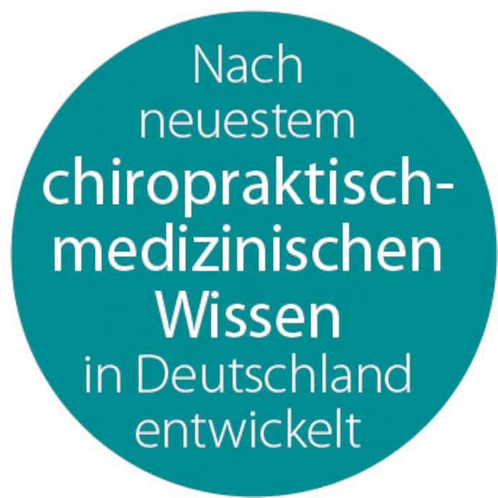 """Centa-Star Seitenschläferkissen »NeckProtect Seitenkissen«, (1 tlg.), Handauflagen ideal passend zu """"NeckProtect""""-Nackenstützkissen"""