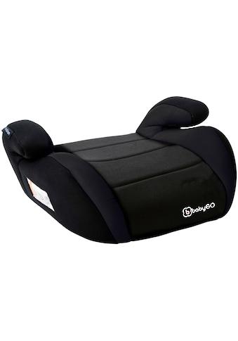 BABYGO Kindersitzerhöhung »Booster« kaufen