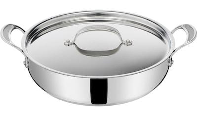 Tefal Servierpfanne »E30690 Jamie Oliver Cook's Classic«, Edelstahl, (1 tlg.),... kaufen