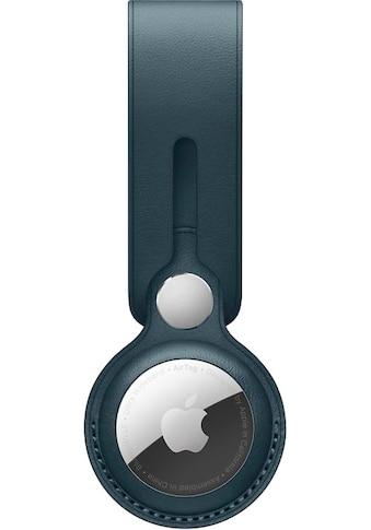Apple Schlüsselanhänger »AirTag Leather Loop« kaufen