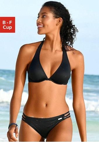 Sunseeker Bügel-Bikini »Miami«, mit herausnehmbaren Softcups kaufen